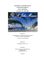 St. John Marina – EAR Major Water 04-02-14