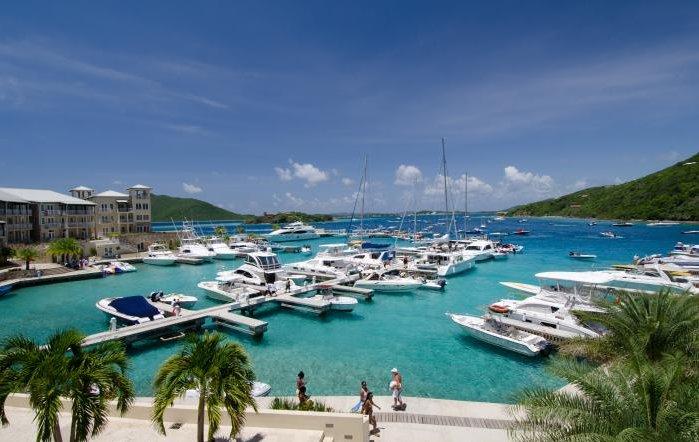 Peter Island Resort & Spa - British Virgin Islands Hotels