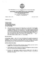 S. End Decision Letter