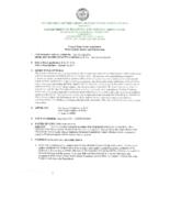 Appendix K-3 Water Quality cert